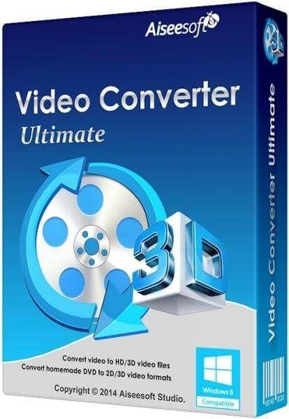 Aiseesoft Video Converter Ultimate 9 0 32 Registration Code Free