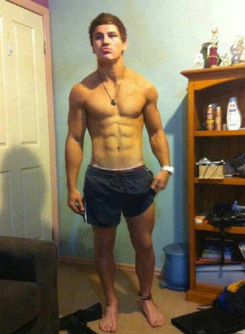 Skinny 18 Year Old Amateur