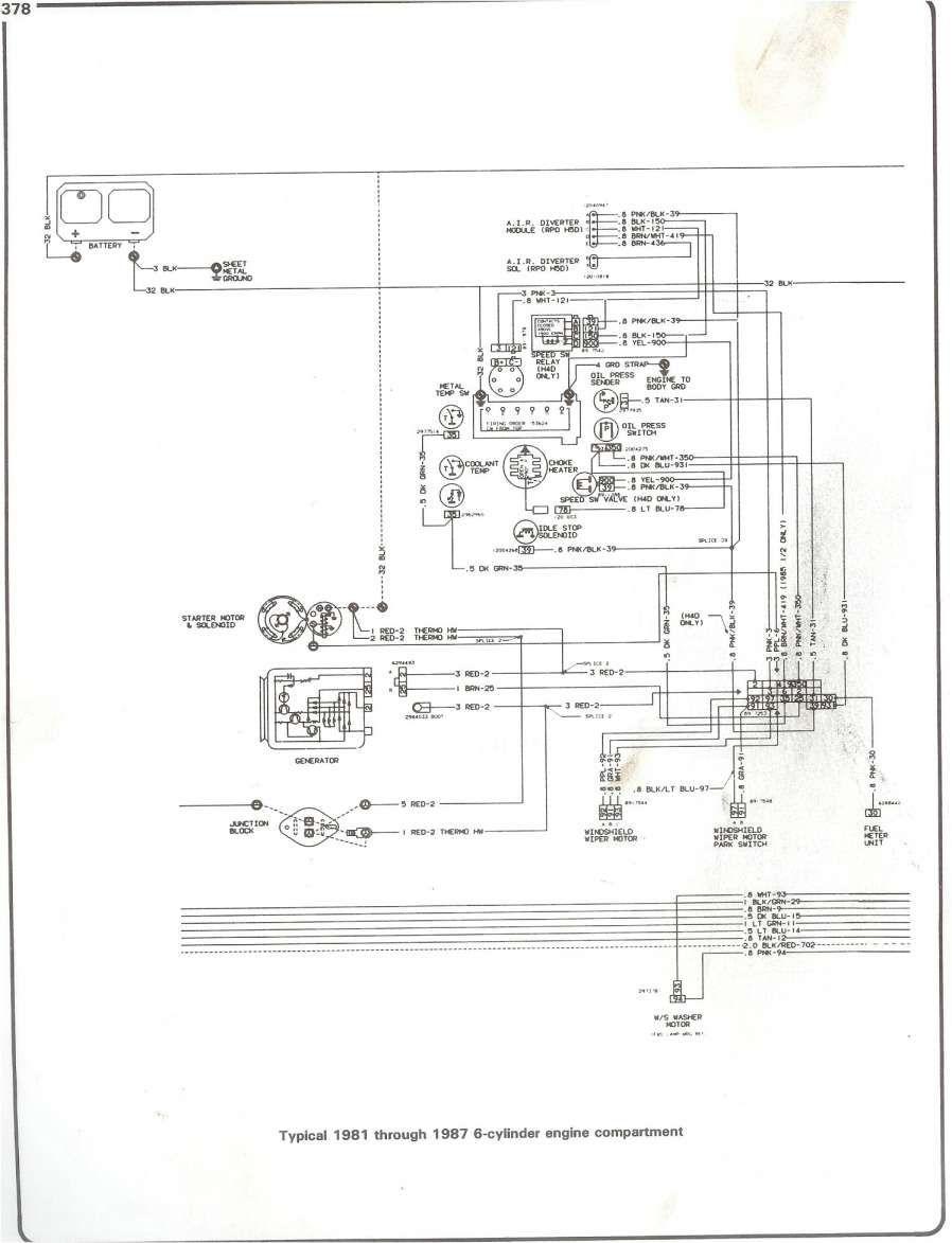 15+ 1984 chevy truck electrical wiring diagram - truck diagram -  wiringg.net | chevy trucks, electrical wiring diagram, 1984 chevy truck  pinterest
