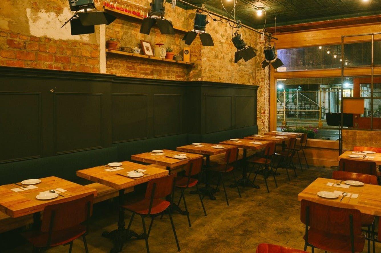 The Best Restaurants In Koreatown New York Nomad new
