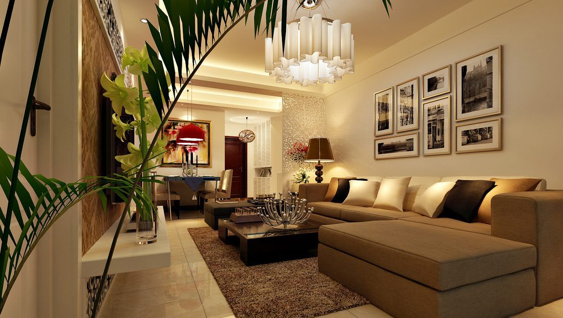 Brown Couch Living Room Ideas Brown Sofa Set Is Safest Choice In Lots Of Households It Supplies Rectangle Living Room Long Living Room Narrow Living Room