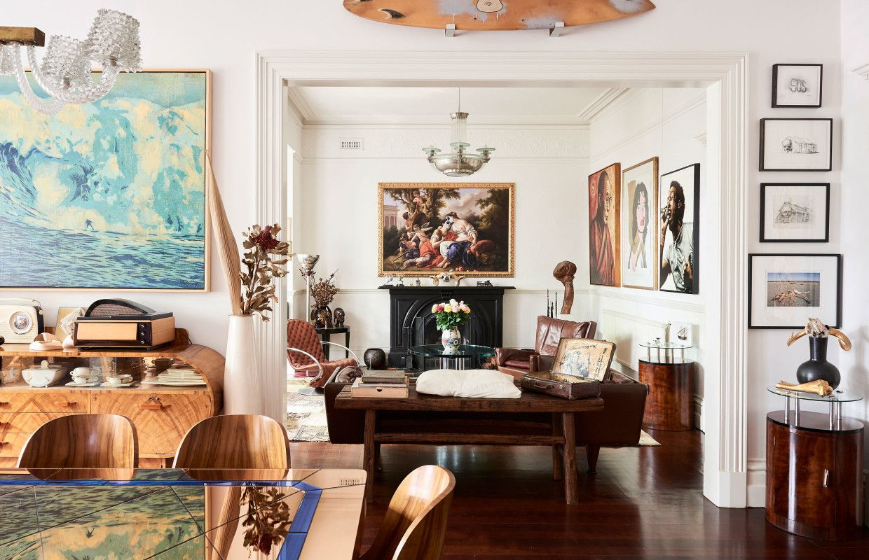 Sandra Powell And Andrew King The Design Files Australia Most Popular Blog  Also Rh Pinterest