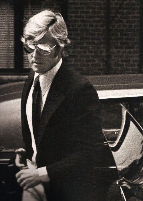 Robert Redford. The Sundance Kid himself #boardofman