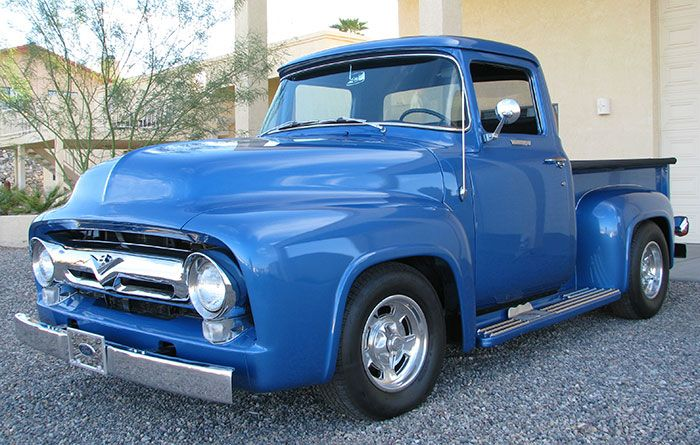 Vintage Custom Truck Wallpaper Google Search With Images