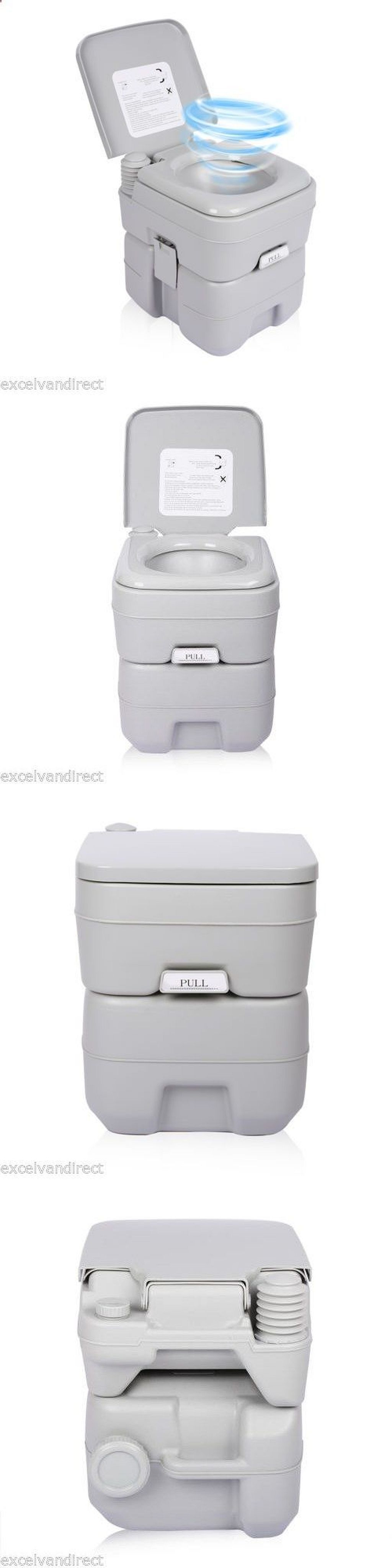 42 Dry Flush Waterless Toilet For Your Outdoor Activity