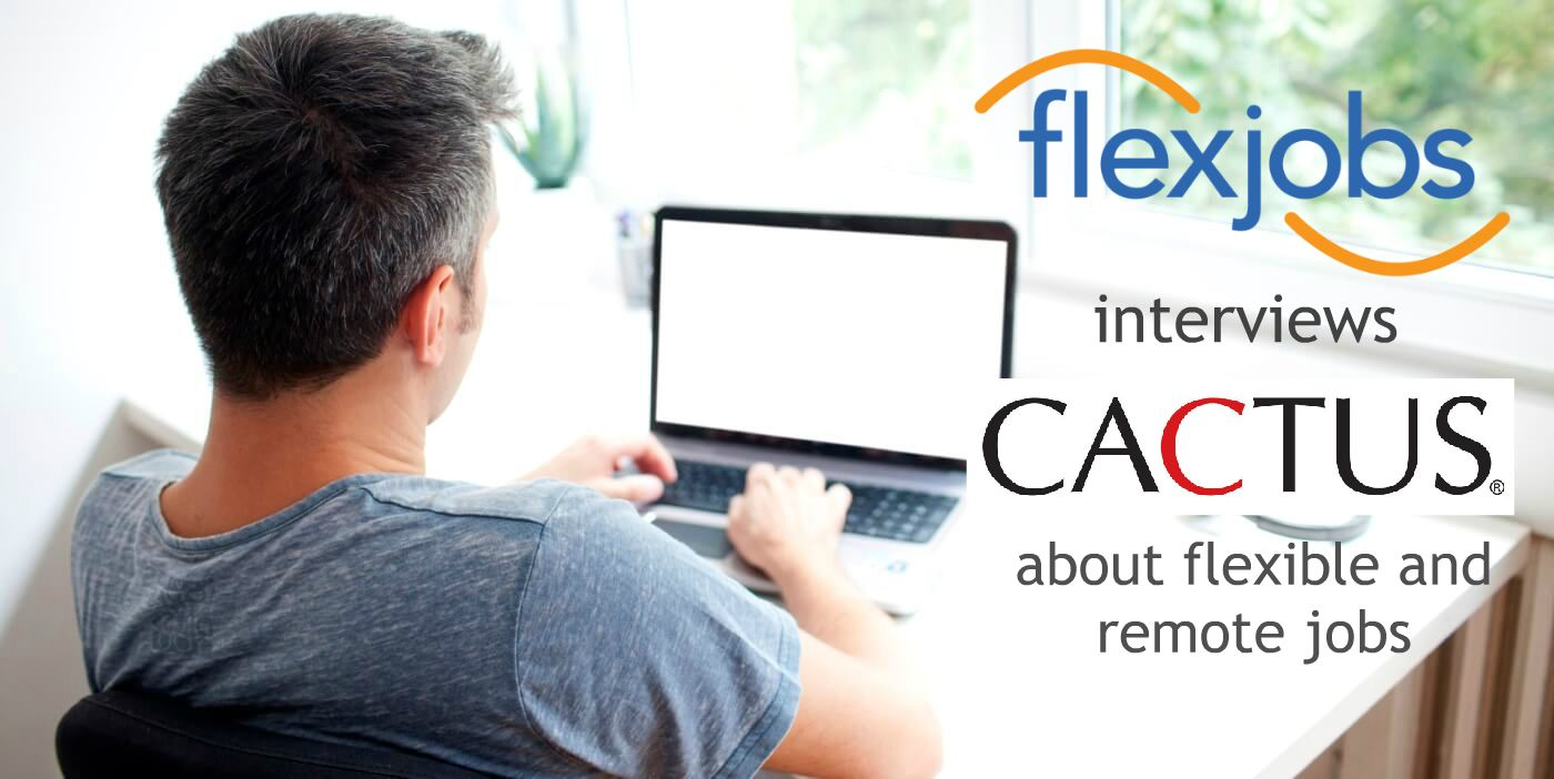 Cactus Communications Remote Work From Home Flexible Jobs Flexjobs Flexible Jobs Communications Jobs Remote Jobs