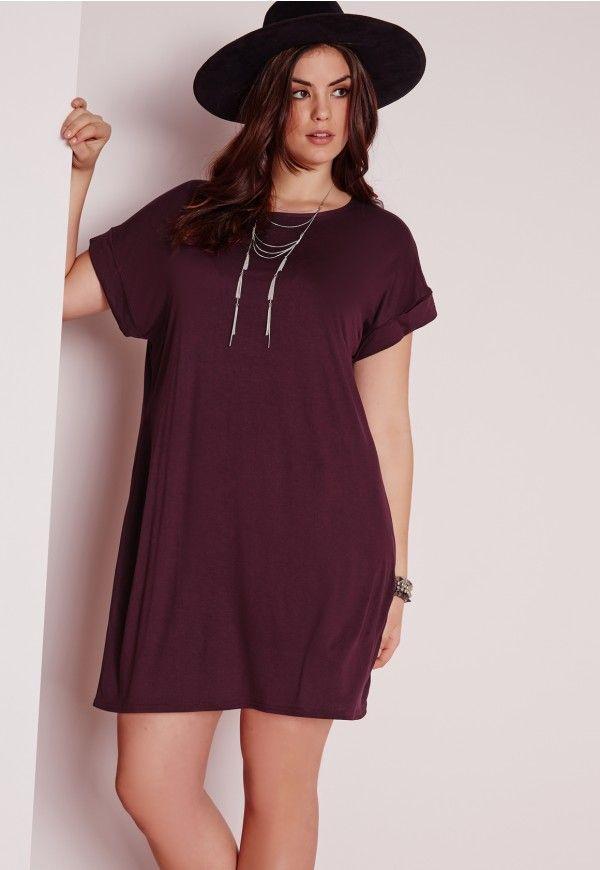 plus size tee dress | favorite | pinterest