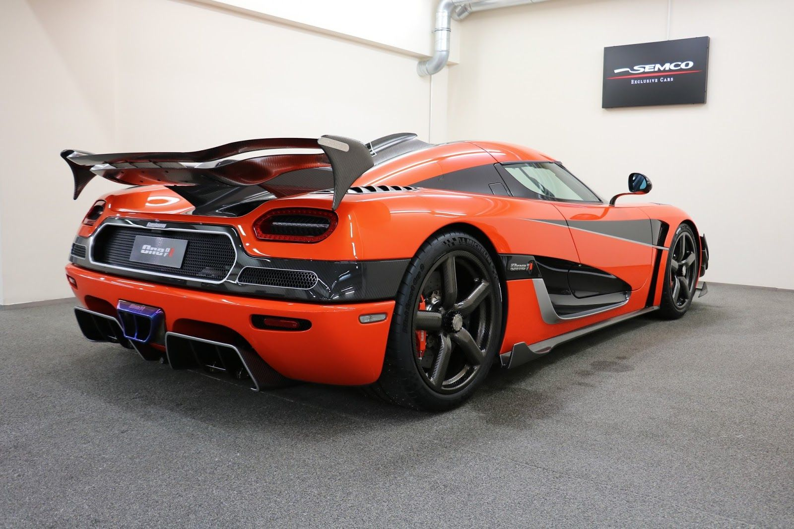 Koenigsegg Agera \'Final One of 1\' Listed For Sale At Munich Dealer ...