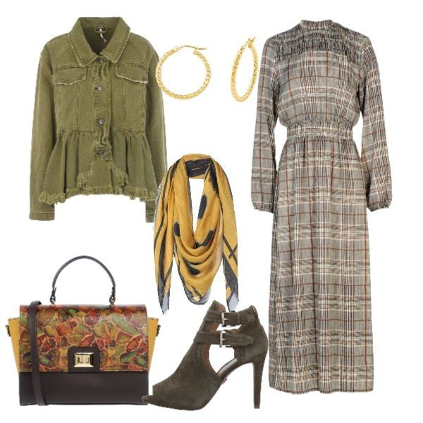 reputable site b71cb 5b000 Pin su Outfit donna