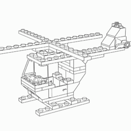 Police Helicopter Coloring Pages Az Coloring Pages Page Az Coloring Pages Coloring Pictures
