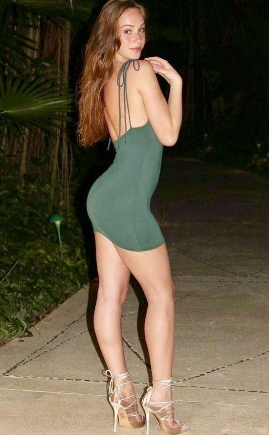 Legs ass babes