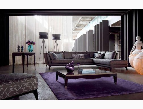 Canape Perception Roche Bobois Deco Maison Meuble Mobilier Contemporain