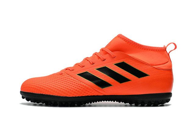best sneakers 34b11 c654e Adidas Ace 17 3 Primemesh Tf Orange Black Official Sneaker