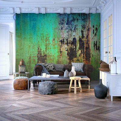 VLIES FOTOTAPETE 3D Steinwand TAPETE TAPETEN Schlafzimmer WANDBILD - moderne tapeten fr schlafzimmer