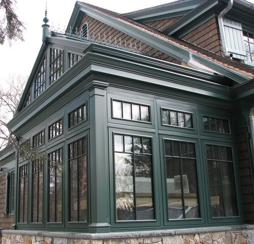 Gothic Paint Colors english classic victorian conservatories and classic style sunroom