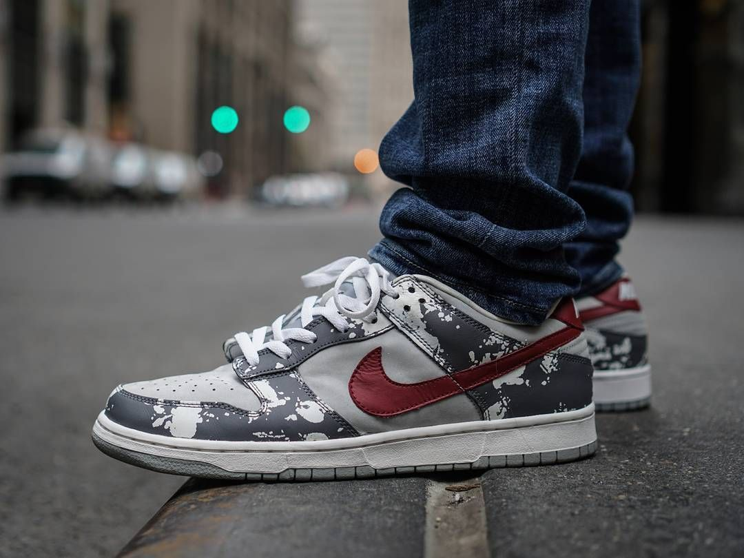 check out 5bede 6aa15 Nike Dunk Low Premium