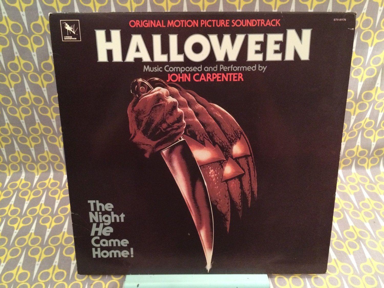 81 best vintage halloween records images on pinterest vintage