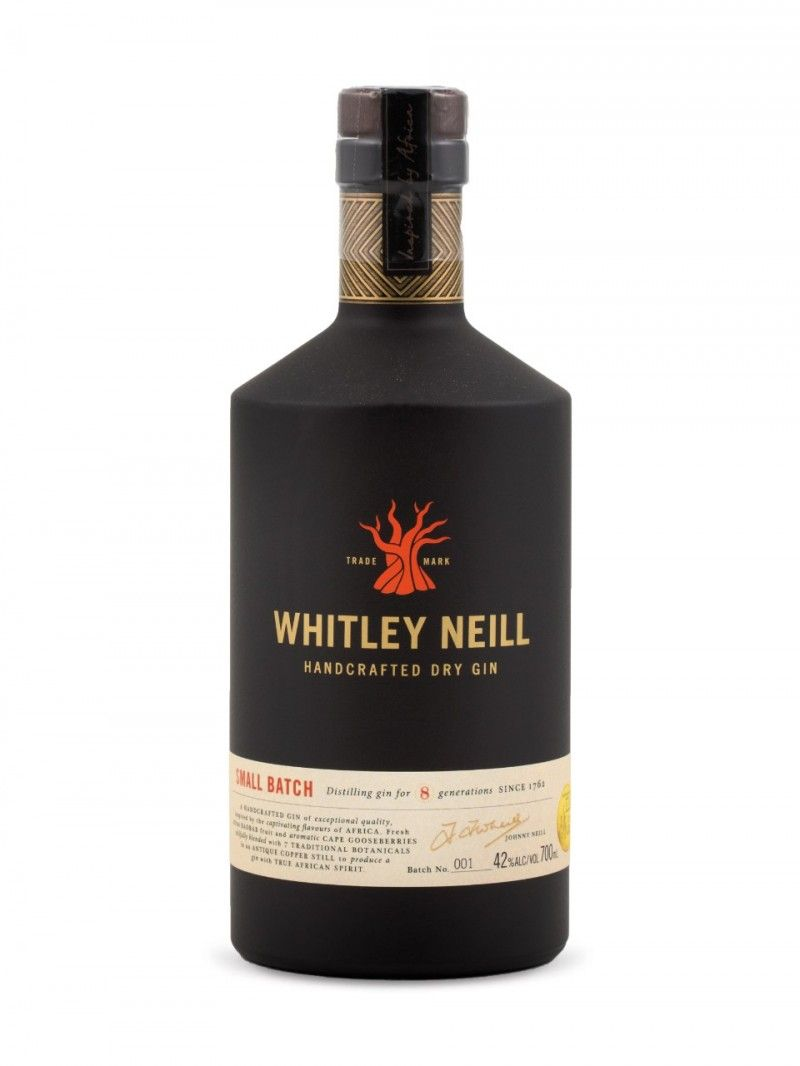 5bab7b9d2 Whitley Neill London Dry Gin, | Gins | Pinterest