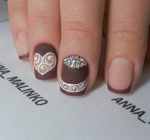 87Анна малинко дизайн ногтей
