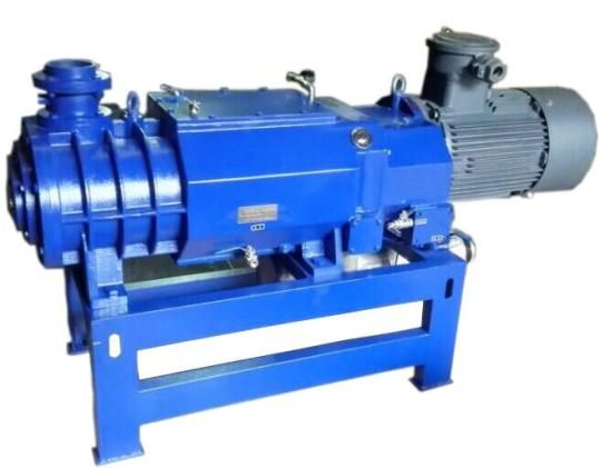 How to adjust screw vacuum pump Vacuum pump, Vacuums