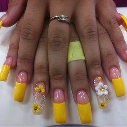 unique nails & tan - covington