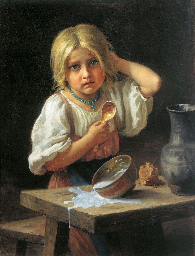 Khariton Platonov - ) | Arte, Pinturas clasicas