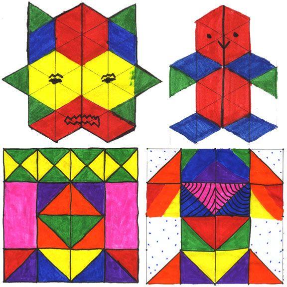 Symetrical Designs symmetrical art lesson | موعد ومكان انعقاد المؤتمر 21 - 22 -23