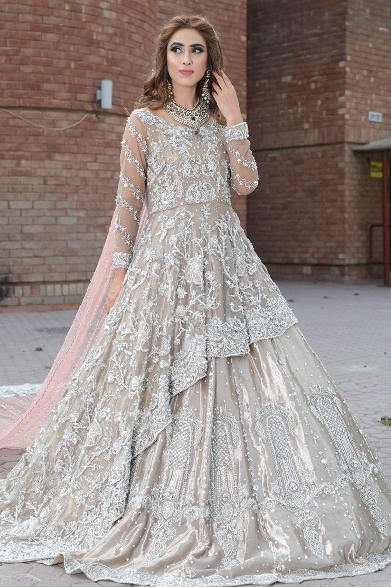 Pin on Pakistani Bridal Dresses