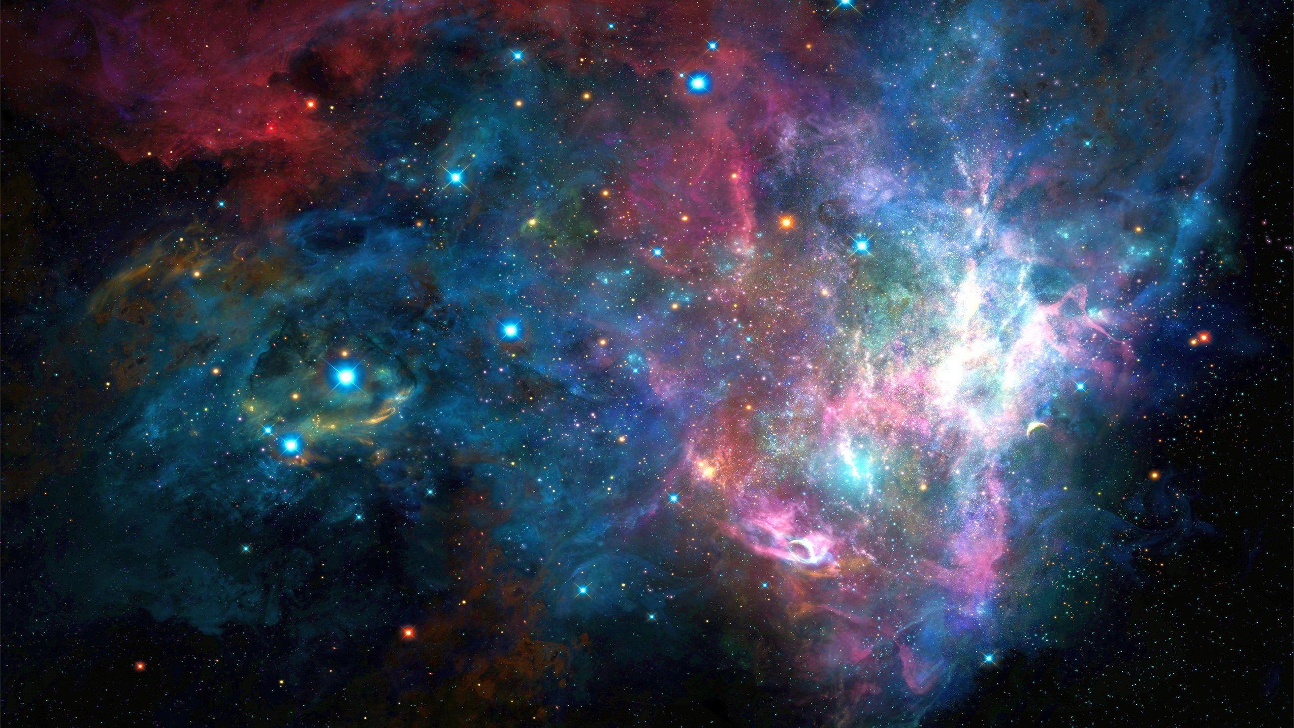 space wallpaper print - photo #46
