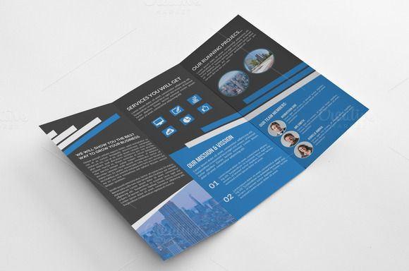 tri fold multipurpose brochure by cristal pioneer on brochure design templates 3 fold brochure template tri fold brochure design leaflet template tri fold
