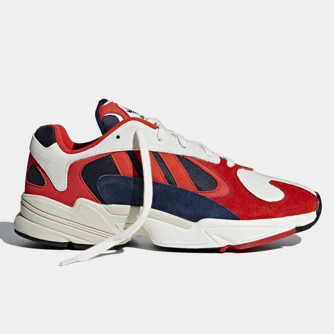a40f0c583d2c1 Can you spot the differences between the adidas Yung-1 and the ...