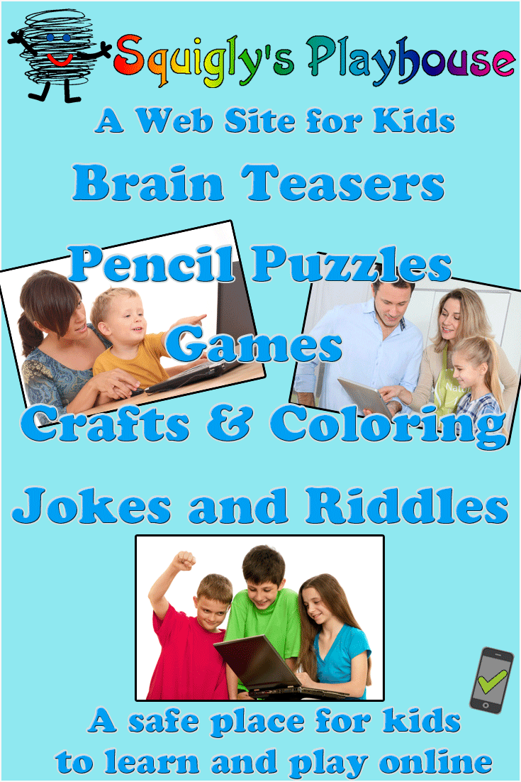 Free Online Games, Brain Teasers and More Online games