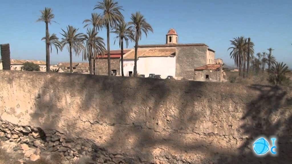 Manifiesto Por El Monasterio De San Ginés De La Jara Ayuntamiento De Cartagena Monasterios Murcia España
