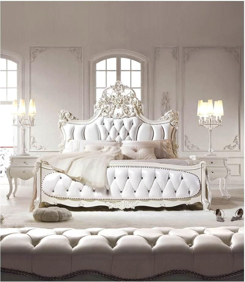 Antique French Furniture White Bedroom Set For more pictures and ...