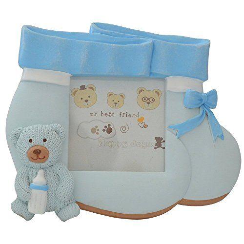 Giftgarden 5x5 Bilderrahmen in Schuhsform ideal für Babys... http://www.amazon.de/dp/B013W3FNYY/ref=cm_sw_r_pi_dp_vBPoxb0YVVP6G