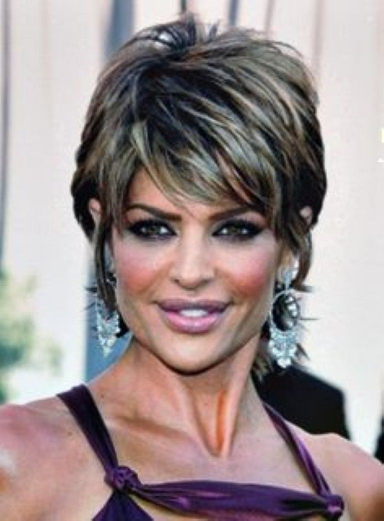short hairstyles for women over 60 for 2014 | peinados | pinterest