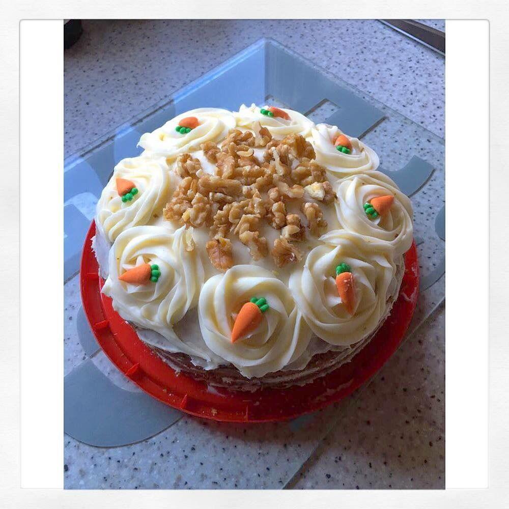 Carrot cake cake how to make cake desserts