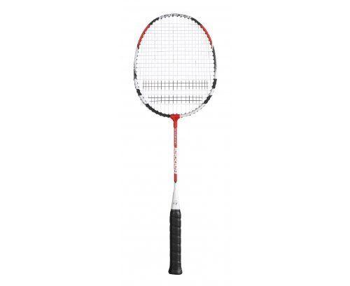 Babolat Junior 2 Badminton Racquet By Babolat 27 82 The Babolat Junior 2 Badminton Racket Is Ideal For Children Fr Tempered Steel Badminton Racket Badminton