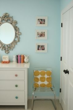 Image Result For Benjamin Moore Barely Teal