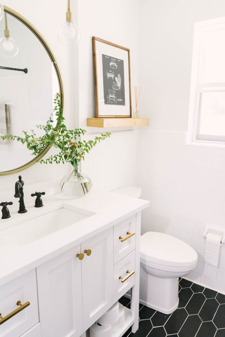 Bathroom makeover how to paint shower tile with video