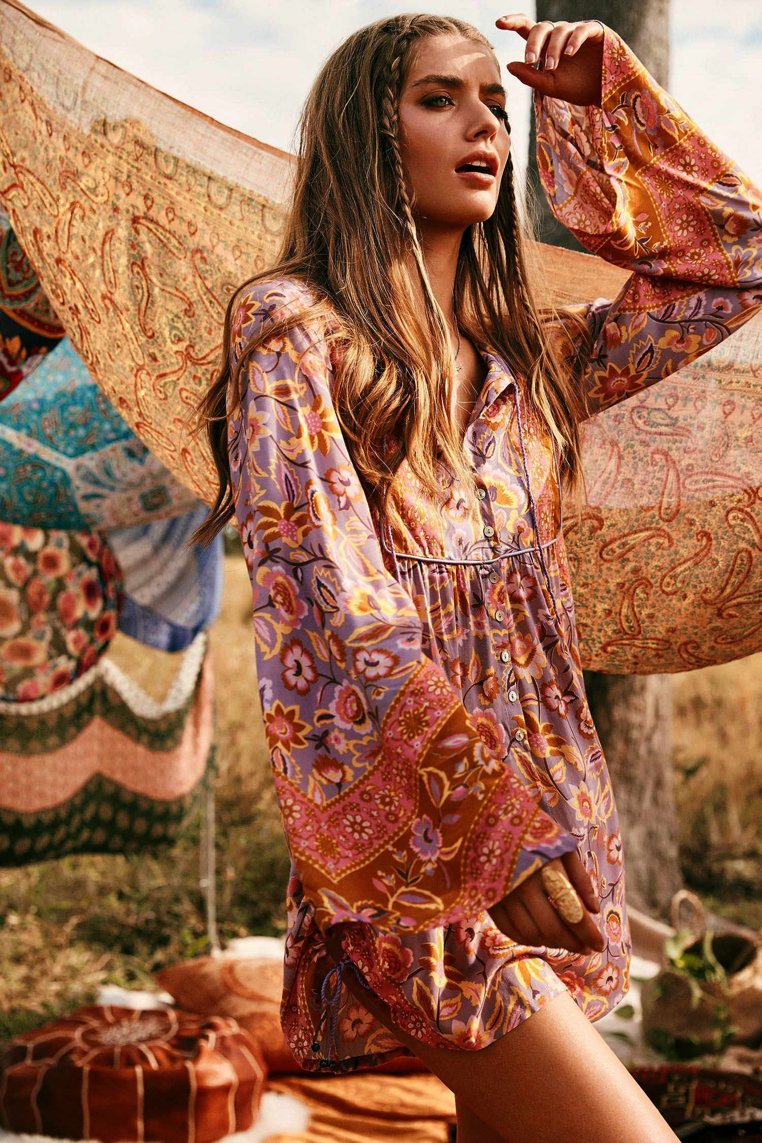 Bohemian Clothing Stores Cape Town