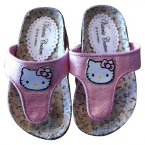 Shoes Hello Kitty Victoria Couture