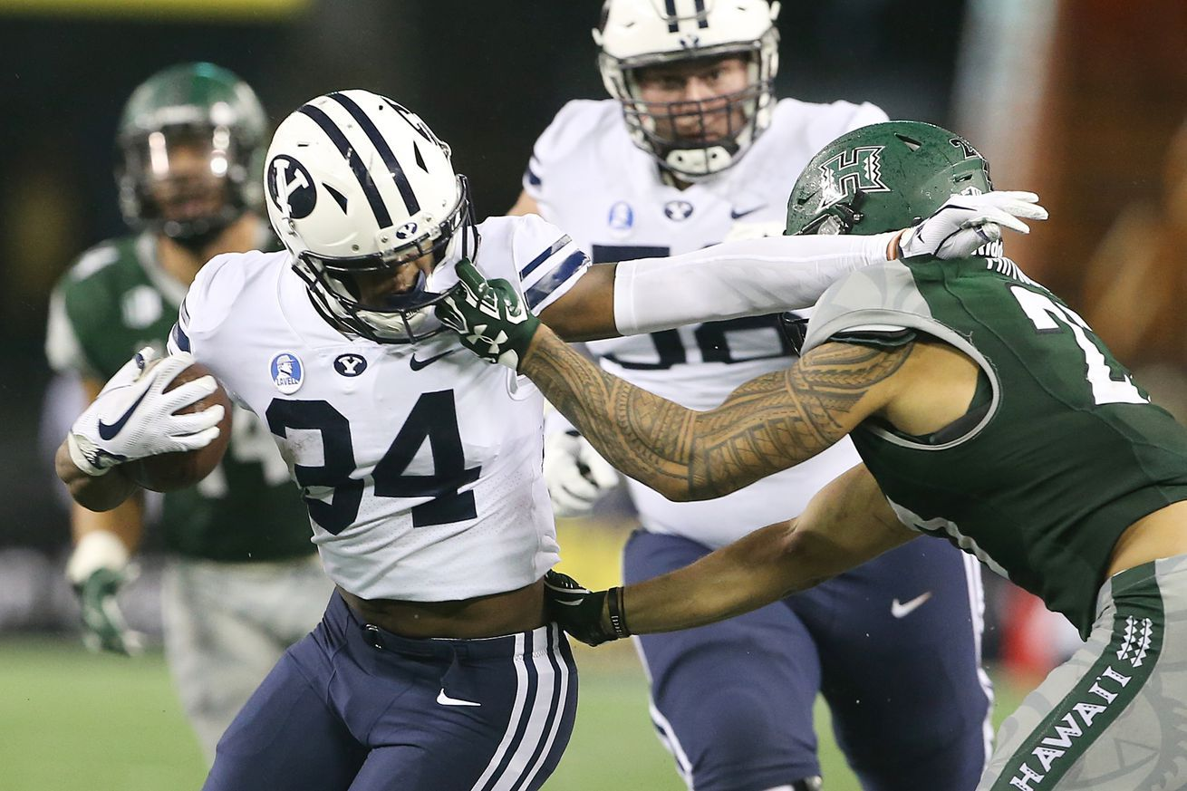 Cougs on Cougs: BYU Football offseason questions that need answered