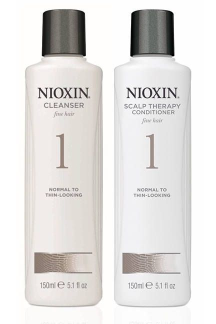 8 Shampoo And Conditioner Pairings Elle Editors Swear By Good