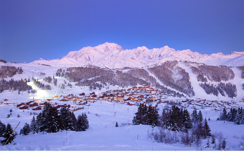 Les Saisies Station Familiale En Savoie Station De Ski Saviez Vous Que Vacances En Famille