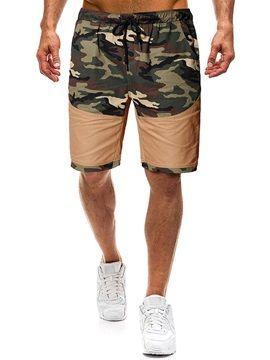 33dd67ff92b77 Herren Short Bermuda Cargo Kurze Hose Shorts 25% Rabatt 105€+,CODE ...