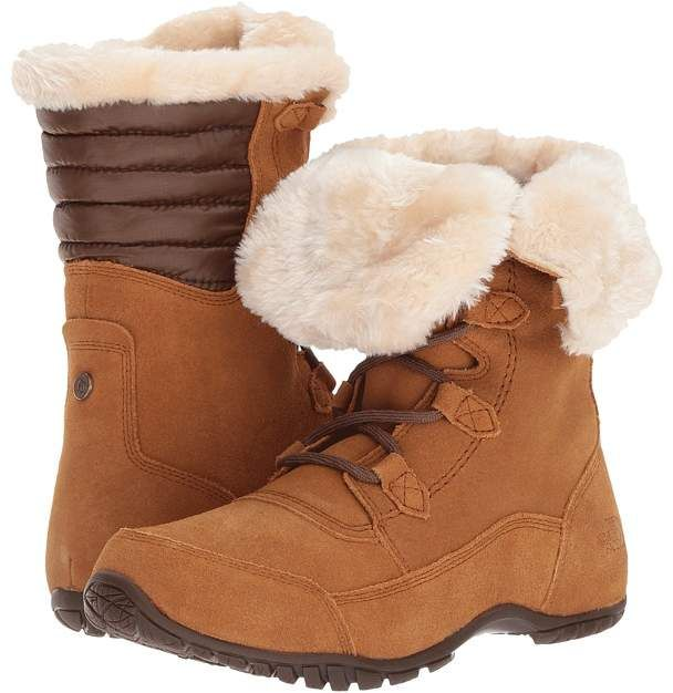 The North Face Nuptse Purna II Women s Boots  bcb2ebf39728
