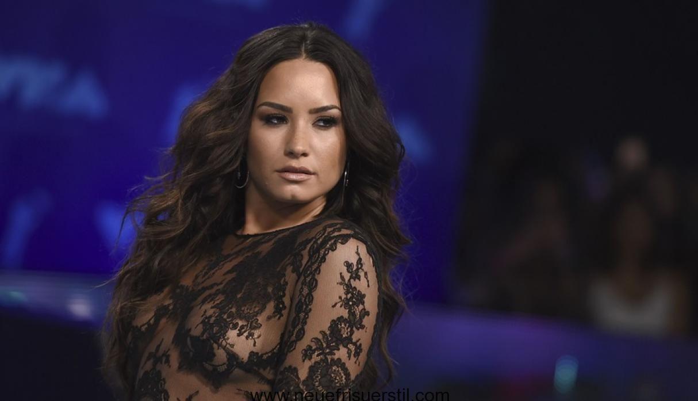 Demi Lovato See Through. 2018-2019 celebrityes photos leaks!