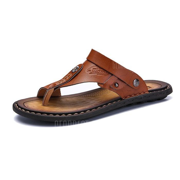 best prices for sale Men Leisure BreathableDual-use Flip-flops Sandals sale amazon DpWFeg