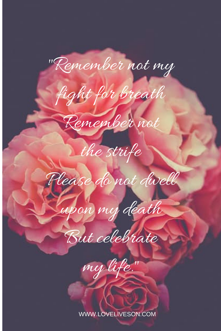 100 best celebration of life ideas celebrate life 27 best funeral poems for mom dhlflorist Gallery